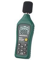 Wholesale Sound Level Meter MS6708 decibel noise tester dBA dBC