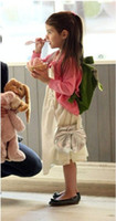 wholesale fashion in new york - SURI s Style Manuella bags Backpack handbags kids school bag fashion in New York colors EMS free