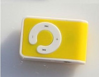 Sports sd cards - DHL Ship Clip MP3 Player Card Reader MP3 Player With TF SD card slot Colors Best Choice