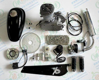 Wholesale Gas Bicycle Motor Kit bike DIY engine CC hot selling