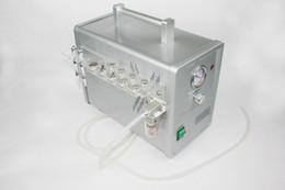 Wholesale NEW DIAMOND MICRODERMABRASION PEELING REJUVENATION DERMABRASION MACHINE