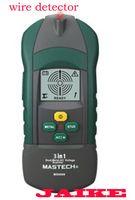 Wholesale wire detector View of multi function detector line metal pipe detector