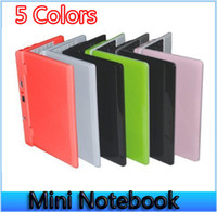 7 inch android 2.2 - 7 inch VIA8650 Android Cheapest Laptop Netbook Mini Notebook M RAM GB ROM WIFI
