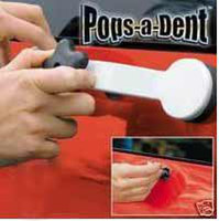 Cutting Tools auto repair tool kit - Pops a dent Dent amp Ding Auto Car Repair KIT Popper DIY