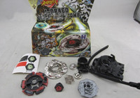 Wholesale Kids Toys Gift Beyblade D Metal Fusion Super Top Toys BB121B Combination Fightng Gyro
