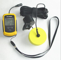 Wholesale Portable C Authentication Cable Sonar Fish Finder Fishing Special Fishing Tackle