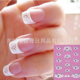 Wholesale 54 Styles D Nail Stickers D Nail Seal Designs Nail Stickers Nail Art Decoration Nail Salon