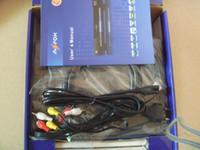 Cheap HDMI Set top box Azfox s2s satellite receiver AZ mereca Digital hd Satellite receiver South america