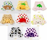 Wholesale 8 Colors animal Summer pp pants Children s Shorts Jeans amp Pants BUSHA Children s Shorts