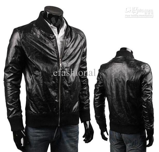 Leather man clothing store. Women clothing stores