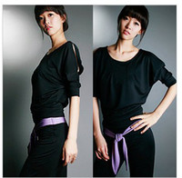 authentic clothing - HOT SALE New yoga suits special authentic yoga clothing Korean version of loose XL