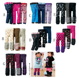 Wholesale Promotion price Baby Kids PP Pants Nissen Pant Infant Legging Warmer Corduroy Pants