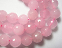 Wholesale 6mm Pink Alexandrite Faceted Round Loose Bead Gems quot