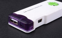 Single Core USB Android TV Box Mini PC USB Android 4.0 IPTV USB MID Google TV Smart Android box Allwinner A10 MK802
