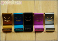For Apple iPhone apple itouch new - New Demon Stand Holder For G iTouch Phone Case Via Hongkong Post