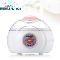 Wholesale Automatic Yogurt Maker Machine Yogurt Sour Milk Household Maker SNJ