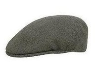 Wholesale KANGOL Kangaroo restoring Knitting berets hats with Brown off white army green and black