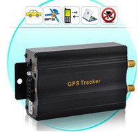 Gps Tracker No screen GPS Tracker GPS Tracker TK103 Car Vehicle GPS Tracker