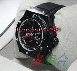 Wholesale man black case date Promotion wrist watches for men Fashion men watch Luxury wristwatch Automatic Stainless steel Men s Watches