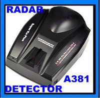 Wholesale New Arrival Car Radar Detectors Voice for GPS Navigator A381