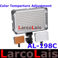 al shoes - Aputure Amaran AL C Camera Camcorder LED Video Light Lamp Hot Shoe Filter