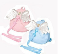 strapping tape - baby safety carrier Baby Walkers Kid Harness Strap Angel wings Bag Anti lost tape