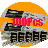 Wholesale Hot Sale Tattoo Recovery Cream Vitamin A Vitamin D Ointment Tattoo Aftercare Tattoo Supplies