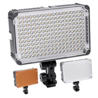 Wholesale NEW Professional Aputure Amaran AL C LED Camera Video Light for Canon Nikon