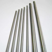 Wholesale OD mm x mm Cylinder Liner Rail Linear Shaft Optical Axis