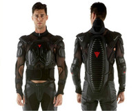 Wholesale HOT SALES Motorcycle armor garments fell under the latest top take DRINESE locomotive overalls