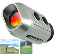 Wholesale New Digital x Golf Range Finder Golfscope Scope