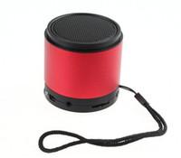 2.0 active speaker amplifier - Mini Speaker MP3 Player Amplifier Micro SD TF Card USB Disk FM Radio PC speaker DHL FREE