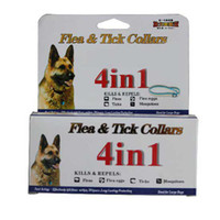 Wholesale New Kill Flea amp Tick Collar For Large Dog Pet Supplies M L Size cm Blue