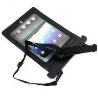 Wholesale Underwater Waterproof Bag Case for iPad iPad2 iPad3 Android Tablet PC quot quot Cube U30GT Aoson M11