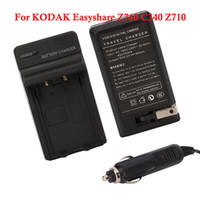 Wholesale Laptop Charger Battery Charger For Kodak CRV3 Easyshare Z740 C340 Z710 Ship From USA D4204