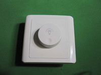 Wholesale led bulb dimmer AC V MAX POWER W