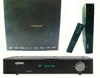 Receivers 数字卫星机顶盒 2 tuners az box DVB-S2 tuner digital receiver satellite for hd south America azbox premium hd plus