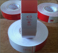 Wholesale 300M Roll cm Reflective Tape For Car Truck Cheap Adhesive Warning Tapes From China