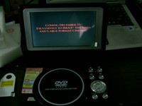 Wholesale china DVD player Mixed Cartoon with slipcover via DHL
