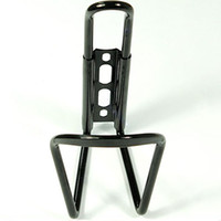 Wholesale Black Sports Bike Bicycle Water Bottle Rack Cage Holder