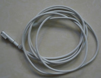 Wholesale 5p magsafe jack MACBOOK PRO dc cable from original adapter used