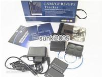 Cheap GPS GPRS GSM Tracker Personal Tracker,Smallest Mini GPS Tracker 5pcs free via DHL