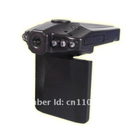 Wholesale In stocks Dropshipping inch LCD Night Vision car video recorder car dvr car ca