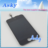 Wholesale Brand New Replacement Touch Screen For iPod Touch Screen New