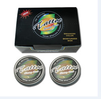 Wholesale 2pc Quality Original Tattoo Makeup Recovery Cream Best Tattoo Aftercare Ointment ML015