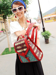Wholesale 2015 new MAOMAOBAG Retro package flag pack shoulder bag han dbag handbag of M09 with sunglasses