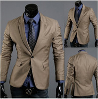 Men Vest Casual Hot! Men Suits & Tuxedo Man Slim Leaf tailed suit Design A button Slim Small suit 2242