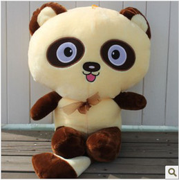 Wholesale Stuffed Toys Animals Lovely huan can toy bear doll plush toys