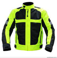 Wholesale New summer Men s Motor Oxford Jacket Motorcycle Jacket Racing Jacket Motocross jacket Racer Jackets