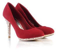 Wholesale High heels shoes best seller Made In China